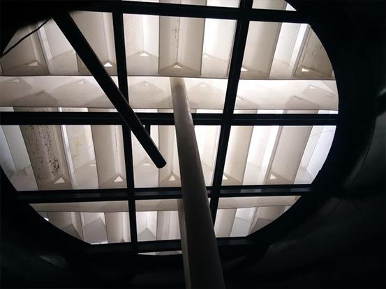 河南某制药厂IC三相分离器工程