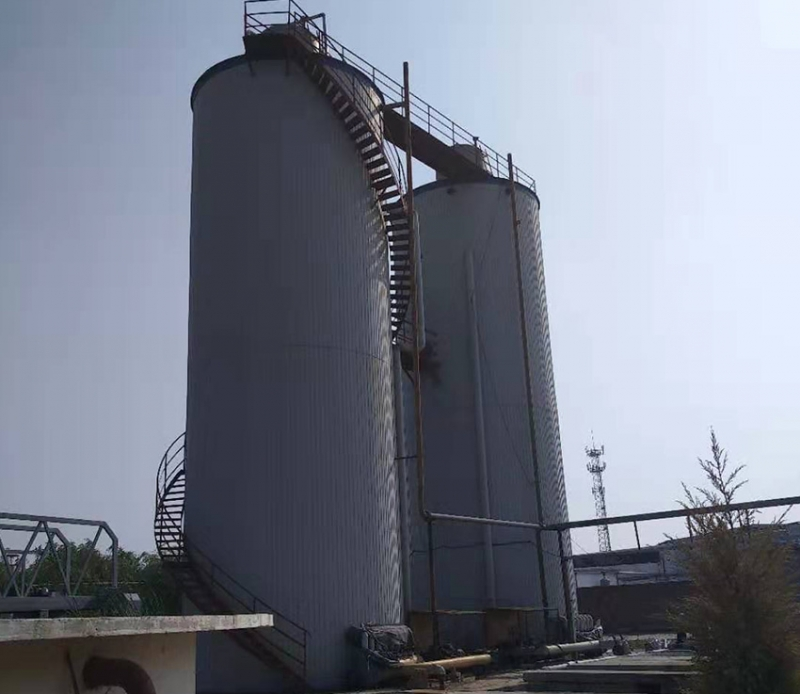 UASB厌氧反应器的结构,你知道吗?