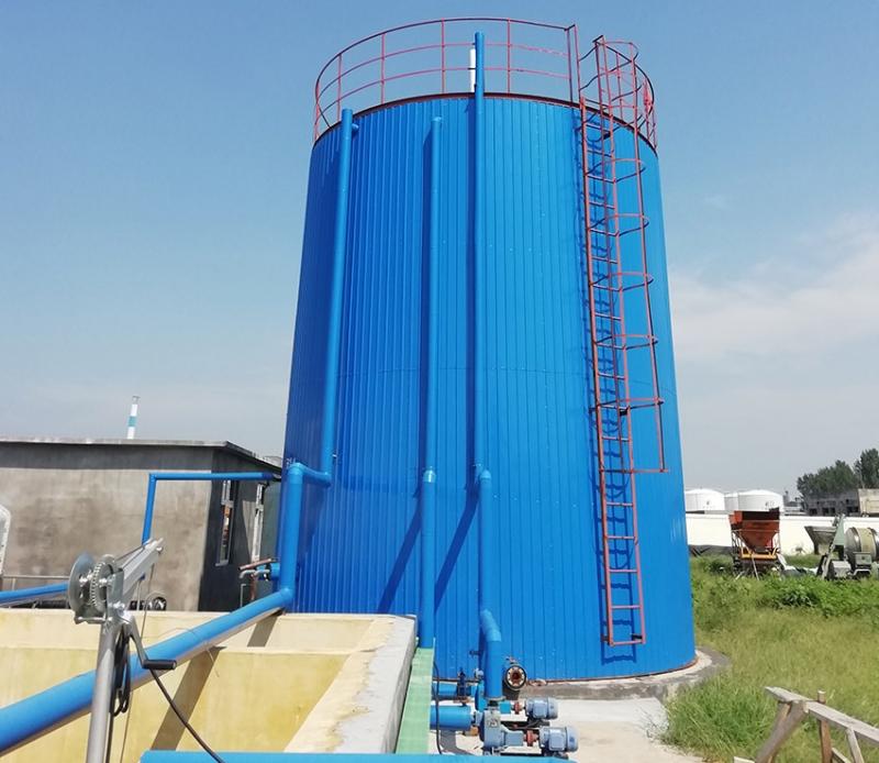UASB厌氧反应器颗粒污泥的培养条件及注意事项