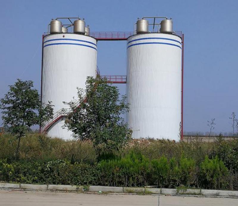 IC厌氧反应器
