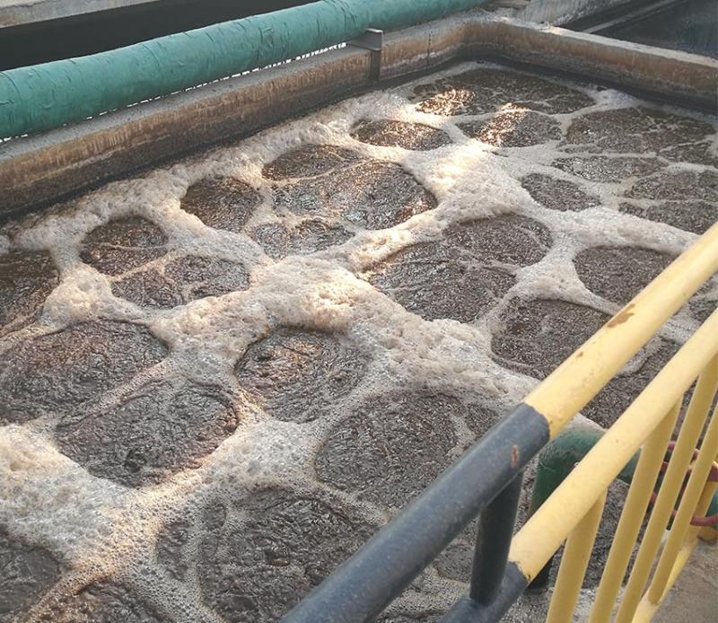 生产废水处理