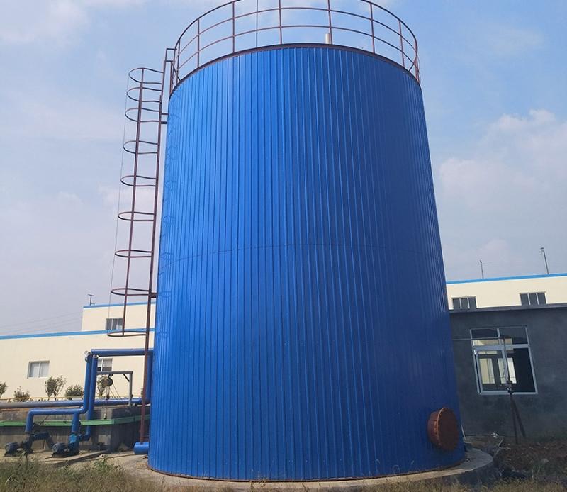 工程污水处理